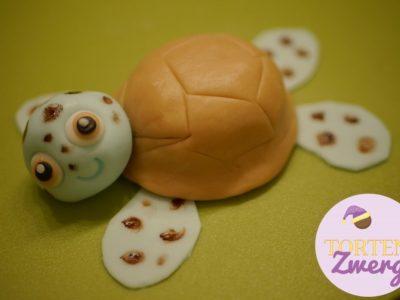 Tutorial: Figur Schildkröte - Bild 3