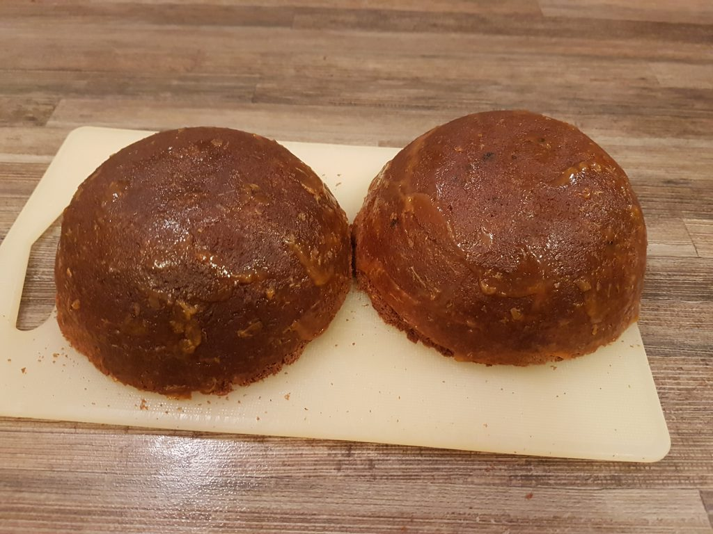 Fussball Marmelade