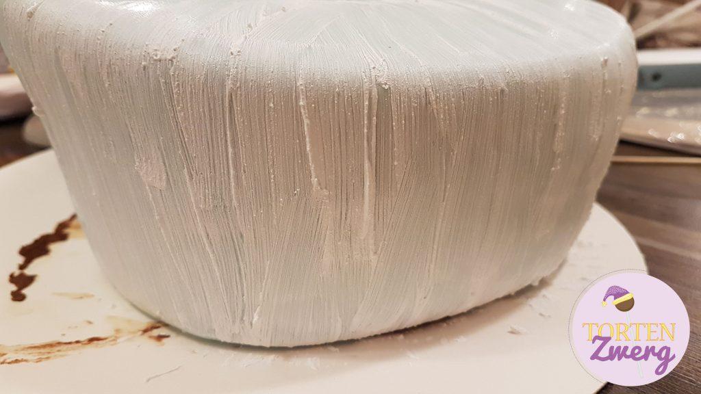 Cake Crack