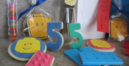 Lego Keks