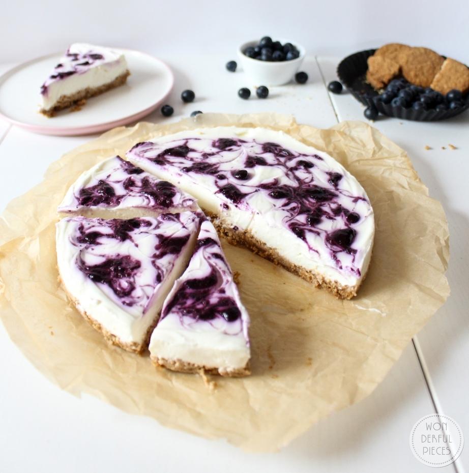 Cheesecake Nah