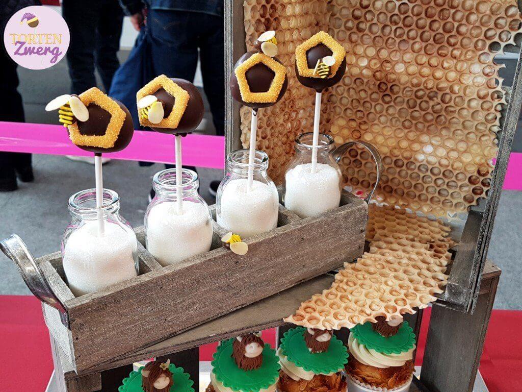 Sweet table landleben cake pops